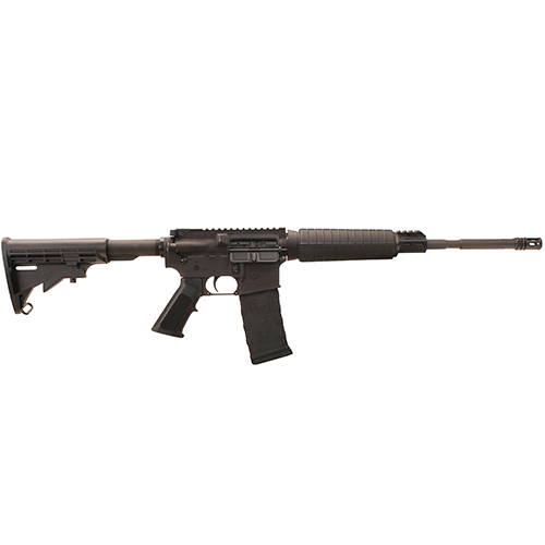 American Tactical Imports ATI Rifle AR15 Milsport Limited 5.56 16