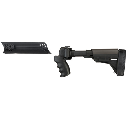 Advanced Technology Intl. ATI Tactical Shotgun Non Adjustable Stock with SRS With Forend A.1.10.1003