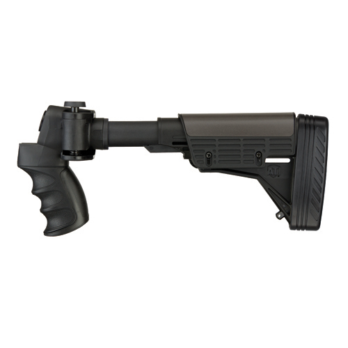 Advanced Technology Intl. ATI Tactical Shotgun Non Adjustable Stock with SRS No Forend A.1.10.1004