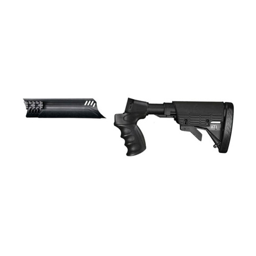 Advanced Technology Intl. ATI Tactical Shotgun Stock Mossberg 500/535/590/835 12 Gauge A.1.10.1145