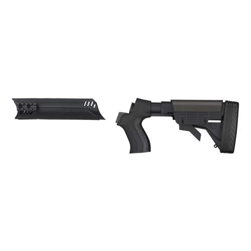 Advanced Technology Intl. ATI Mossberg Talon Tactical 6 Position Adjustable Stock AI with SRS With Forend A.1.10.1155