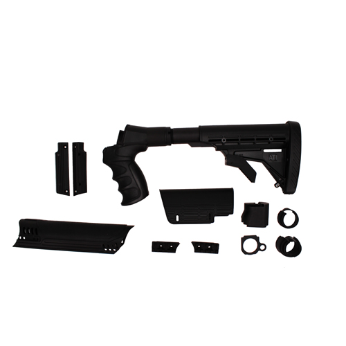 Advanced Technology Intl. ATI Remington Talon Tactical 6 Position Adjustable Stock AI with SRS With Forend A.1.10.1156