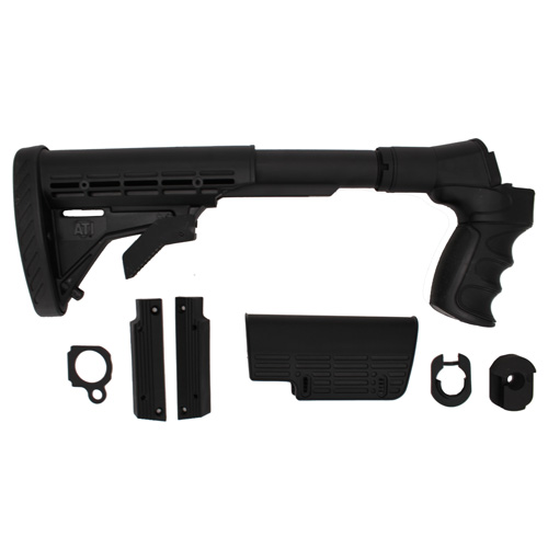 Advanced Technology Intl. ATI Mossberg Talon Tactical 6 Position Adjustable Stock AI with SRS No Forend A.1.10.1160