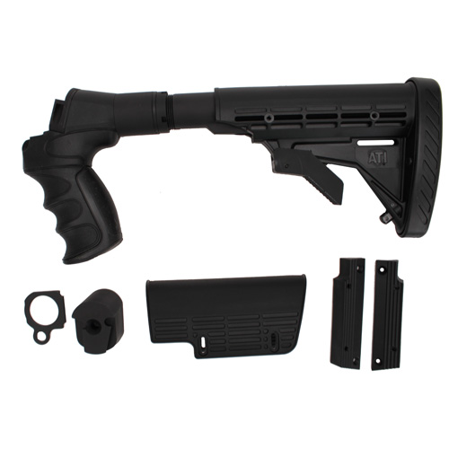 Advanced Technology Intl. ATI Remington Talon Tactical 6 Position Adjustable Stock AI with SRS No Forend A.1.10.1161
