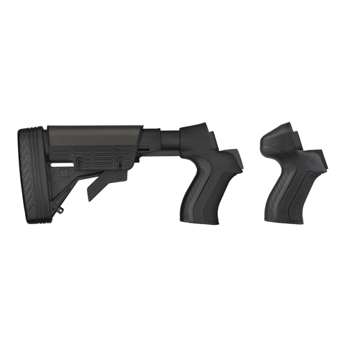 Advanced Technology Intl. ATI Talon Tactical Stock with SRS Remington A.1.10.1196