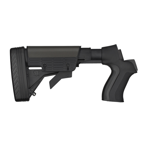 Advanced Technology Intl. ATI Talon Tactical 6 Position Adjustable Stock with SRS Remington 20 Gauge A.1.10.1481