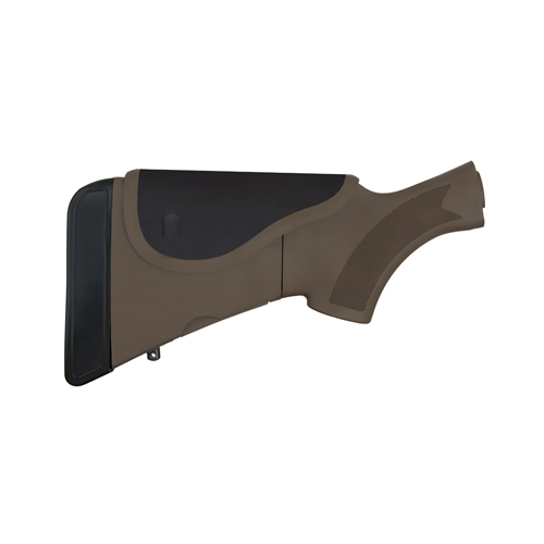 Advanced Technology Intl. ATI Akita Adjustable Stock with Neoprene/CR/SRS, Dark Earth Brown Remington A.1.30.1336