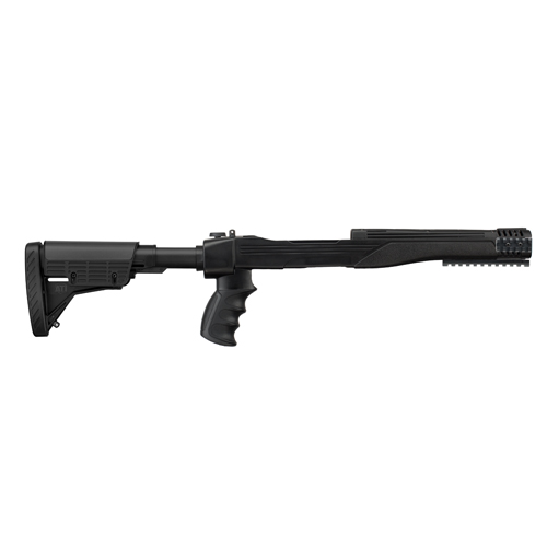 Advanced Technology Intl. ATI 10/22 Strikeforce Stock w/SRS Side Folding A.2.10.1016