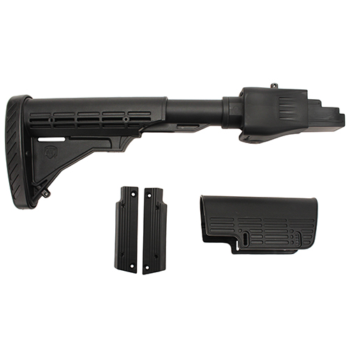 Advanced Technology Intl. ATI AK-47 Strikeforce Non Side Folding Stock with CR/SRS A.2.10.1031