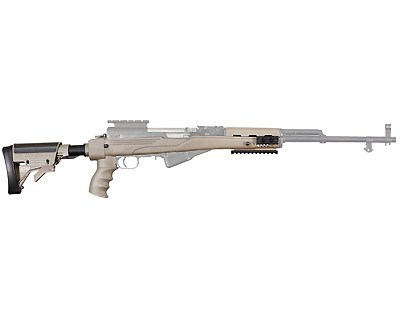 Advanced Technology Intl. ATI Strikeforce Folding Stock Package Desert Tan SKS A.2.20.1230