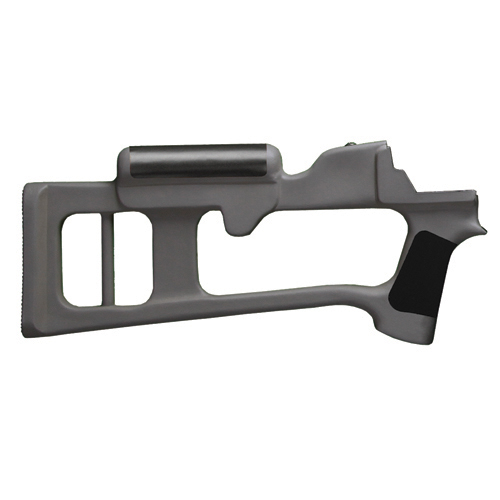 Advanced Technology Intl. ATI Saiga FF Stock and Handguards Gray A.2.40.1276