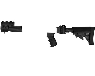 Advanced Technology Intl. ATI AK47 Package (Stock, Forend, Pistol Grip, Buttpad) AKA2300