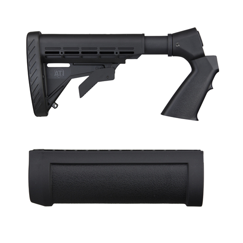 Advanced Technology Intl. ATI Collapsible Stock/Forend MRF6200