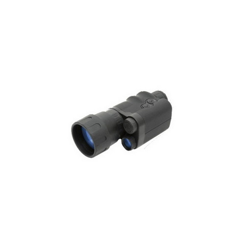 ATN ATN Digital NV Monocular, Color DNVM-6, 6x DGMNNVM6C