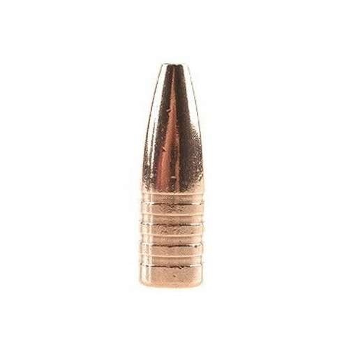 Barnes Bullets 375 Caliber 235 Grain Triple Shok X Flat Base (Per 50)