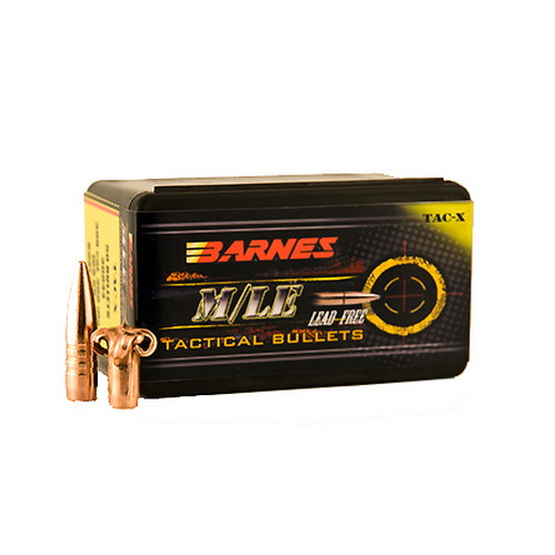 Barnes Bullets Barnes Bullets 6.8mm Caliber Bullets .277