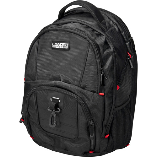Barska Optics Barska Optics Laptop Backpack, Nylon fits 15.6