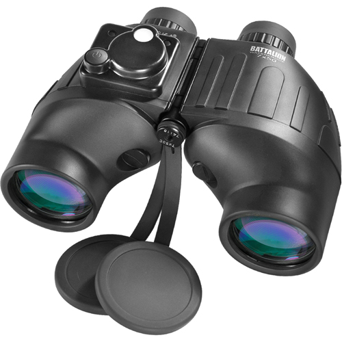 Barska Optics Barska Optics 7x50 Battalion Military-Style Binoculars AB10510