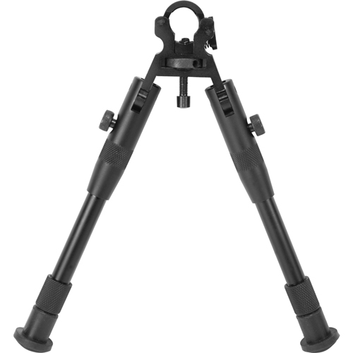 Barska Optics Barska Optics Barrel Clamp Bipod Medium Height AW11890