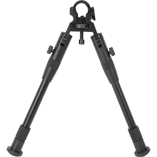 Barska Optics Barrel Clamp Bipod High Height