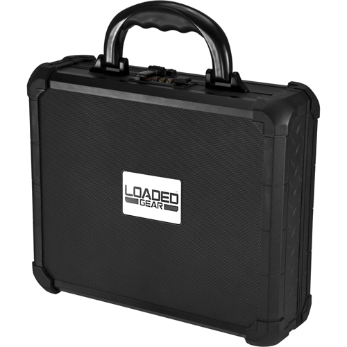 Barska Optics Loaded Gear, Hard Case AX-50