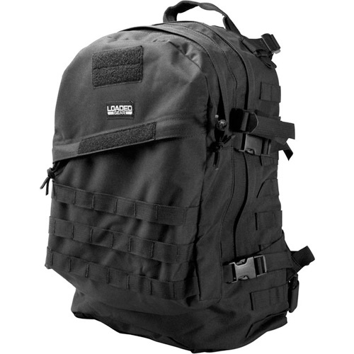 Barska Optics Barska Optics Loaded Gear Tactical Backpack GX-200 BI12022