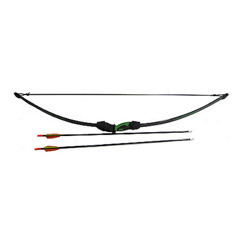 Barnett Barnett Lil' Sioux Junior Recurve Bow Set Black 1071