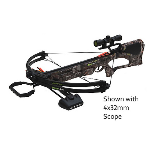 Barnett,Crossbow Packages,,Quad 400 Package