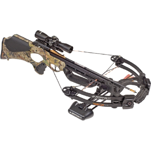Barnett Barnett BCX-Buck Commander Extreme CRT 365, Quiver, Scope 78240