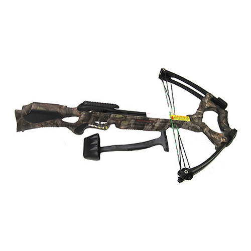 Barnett Barnett Penetrator Crossbow Package with 4x32 Scope 78401
