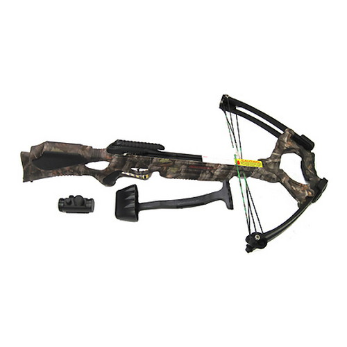 Barnett Barnett Penetrator Crossbow Package with Red Dot Sight 78410