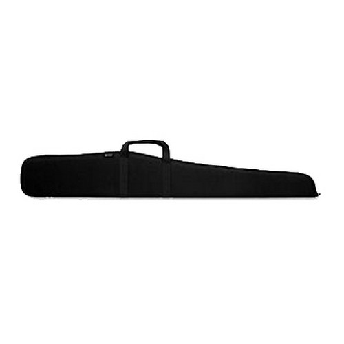 Bulldog Cases Economy Gun Case Black/Black 52
