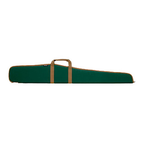 Bulldog Cases Economy Gun Case Green/Tan 52