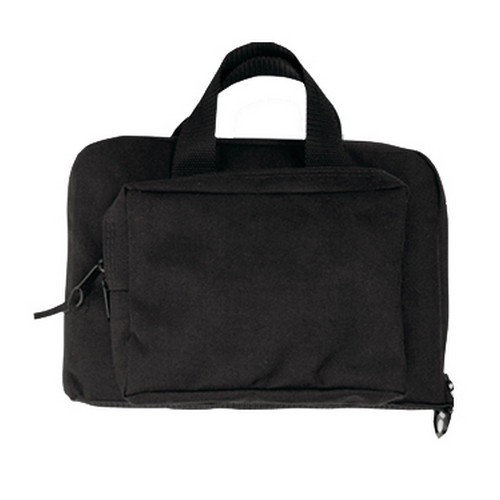 Bulldog Cases Black Range Bag Mini