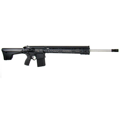 Black Dawn Rifle Black Dawn 243 22-inch Stainless Steel Fluted 20 Rounds with 15