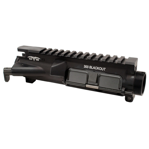 Black Dawn Black Dawn 300 Blackout Black Anodized Complete Upper BDR-URCBLK
