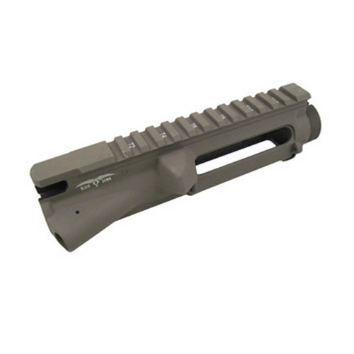 Black Dawn Stripped Upper Receiver Flat Dark Earth
