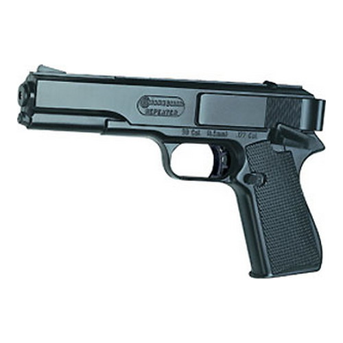 Marksman BB Repeater Air Pistol, Clamshell
