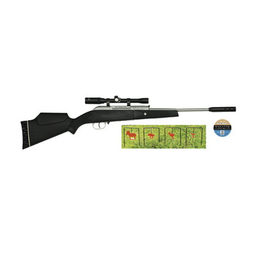 Beeman Ranger Shooter's Kit with Targets/Ammo