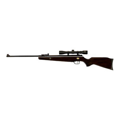 Beeman Beeman Teton Air Rifle w/4x32 Scope .177 Caliber 1051