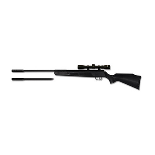 Beeman Beeman Kodiak X2 DC AW Air Rifle Dual Caliber 1074