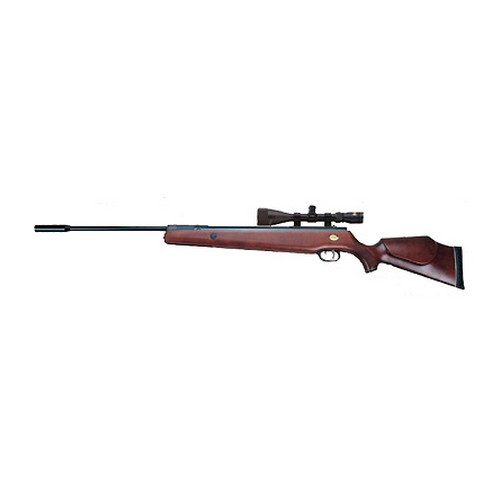 Beeman Beeman Mach 12.5 .22, 1000 FPS Air Rifle 12522