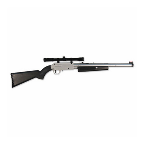 Marksman Marksman Zinc BB Repeater Rifle w/4x20 Scope 2040