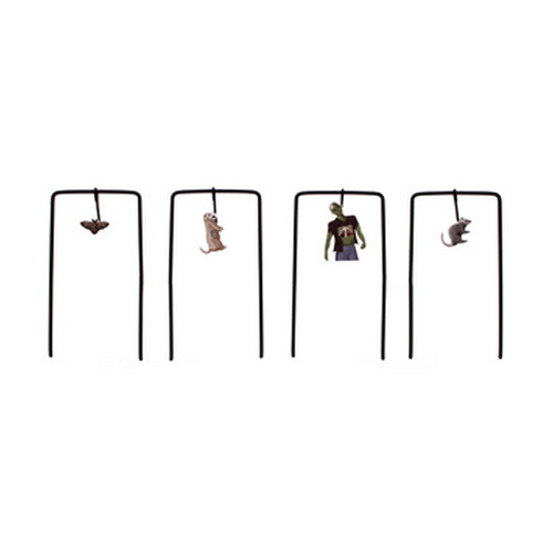 Marksman Zombie Style Swinging Targets 4 Sizes