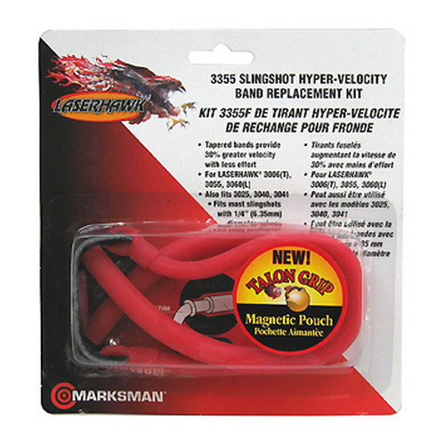 Marksman Beeman Laserhawk Talon Grip Replacement Band Kit 3355