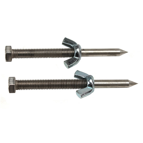 Benchmaster Benchmaster Field Spikes BMFS