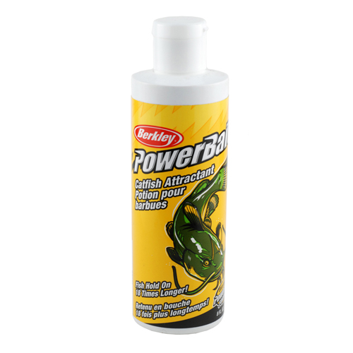 Berkley Berkley PowerBait Attractant Catfish, 8 oz 1011038