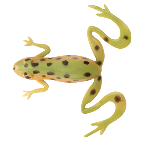 Berkley Kicker Frog 4