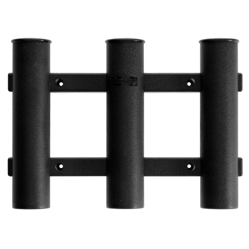 Berkley Berkley Rod Rack Tube, Black 1122569