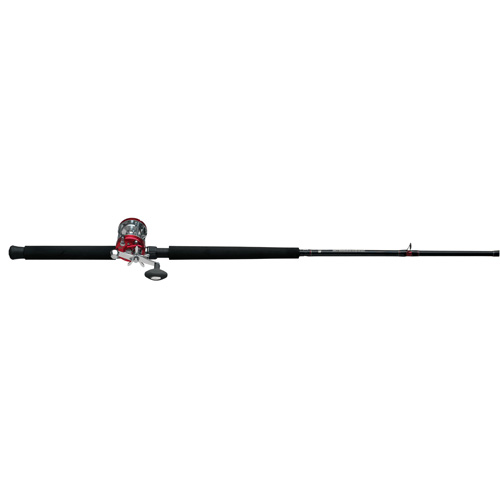 Abu Garcia 7000I/802MH AMB 7000I 8' Medium/Heavy Combo 2 Piece
